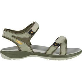 CMP Campagnolo Adib Hiking Sandals Women sage
